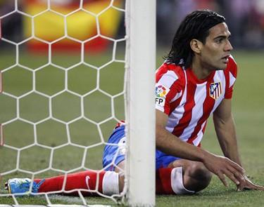 «Атлетико» обыграл «Райо Вальекано» и другие результаты
