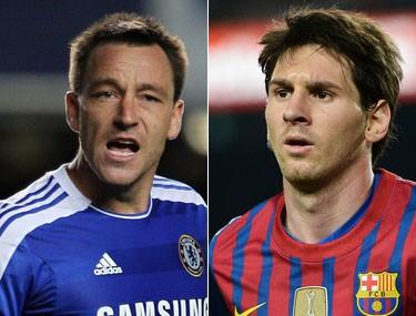 «Челси» обыграл «Барселону»