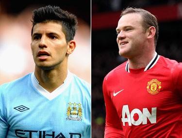 «Манчестер Сити» обыграл «Манчестер Юнайтед»