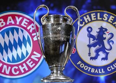 ЛЧ-Баттл. «Бавария» – «Челси»