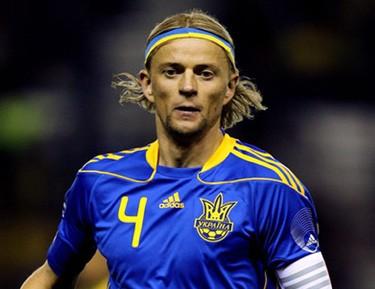 Украина обыграла Швецию, Англия и Франция сыграли вничью