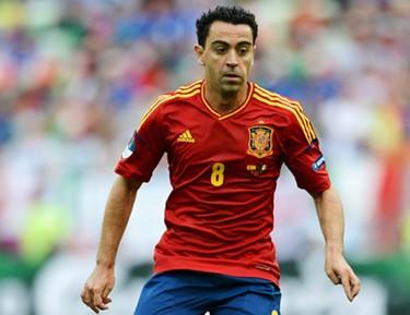 Испания обыграла Ирландию, Хорватия и Италия сыграли вничью