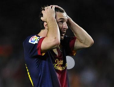 «Реал» обыграл «Барселону» и другие результаты