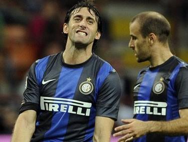 «Интер» обыграл «Торино» и другие результаты