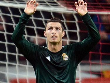 «Реал» разгромил «Аякс» и другие результаты