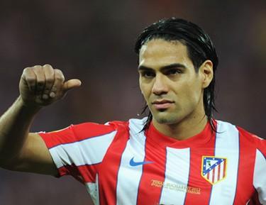 «Атлетико» обыграл «Малагу» и другие результаты