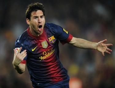 «Барселона» обыграла «Депортиво» и другие результаты