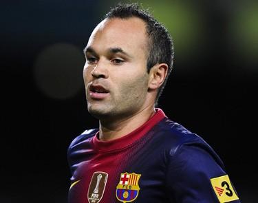 «Барселона» разгромила «Райо Вальекано» и другие результаты