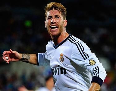 «Реал» разгромил «Мальорку» и другие результаты