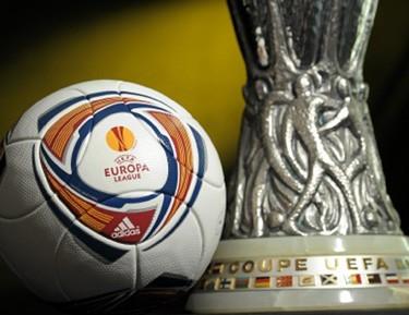 Российские клубы получили соперников по плей-офф ЛЕ