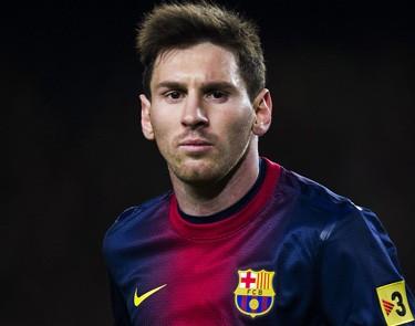 «Барселона» обыграла «Малагу» и другие результаты