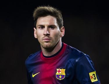 «Барселона» сыграла вничью с «Малагой» и другие результаты