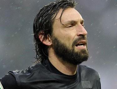 «Ювентус» сыграл вничью с «Дженоа» и другие результаты