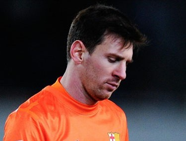 «Барселона» разгромила «Осасуну» и другие результаты