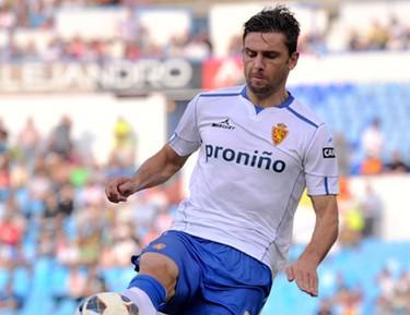 «Осасуна» обыграла «Сарагосу» и другие результаты