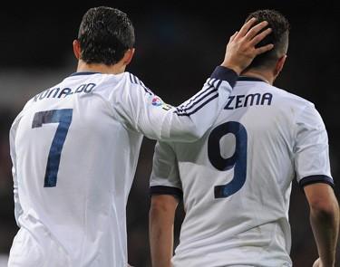 «Реал» обыграл «Райо Вальекано» и другие результаты