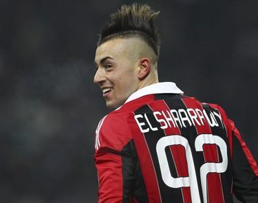 «Милан» разгромил «Лацио» и другие результаты