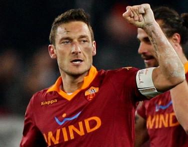«Рома» обыграла «Дженоа» и другие результаты