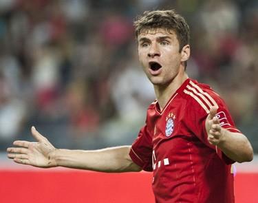 «Малага» и «Бавария» сыграют в четвертьфинале Лиги Чемпионов