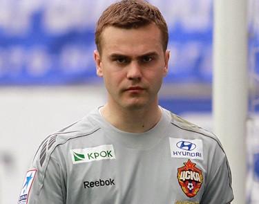 «Динамо» и ЦСКА сыграли вничью