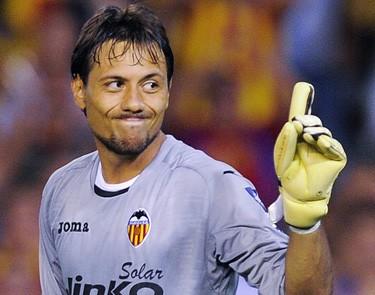 «Валенсия» обыграла «Малагу» и другие результаты
