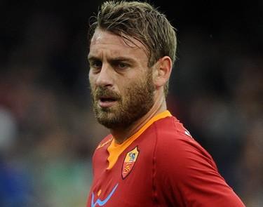 «Рома» сыграла вничью с «Торино» и другие результаты