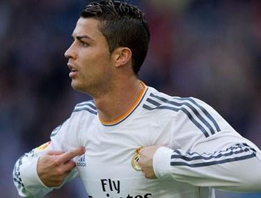 «Реал» разгромил «Альмерию» и другие результаты