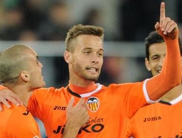 «Валенсия» обыграла «Суонси» и другие результаты