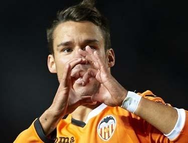 «Валенсия» обыграла «Леванте» и другие результаты
