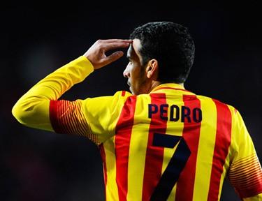 «Барселона» разгромила «Леванте» и другие результаты