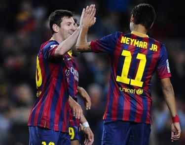 «Барселона» и «Атлетико» сыграли вничью; «Бавария» и МЮ разошлись миром