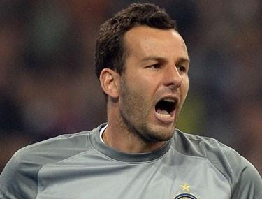 «Интер» разгромил «Лацио» и другие результаты