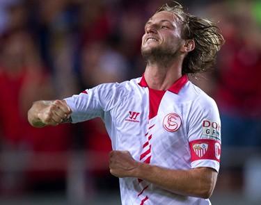 «Севилья» стала победителем Лиги Европы