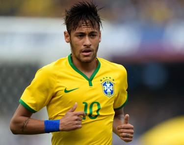 Бразилия одержала волевую победу над Хорватией