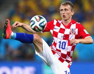 Хорватия разгромила Камерун и другие результаты