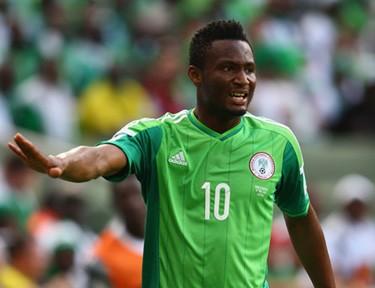 Нигерия обыграла Боснию и другие результаты