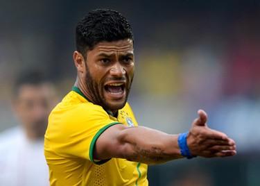 Бразилия и Колумбия вышли в четвертьфинал ЧМ