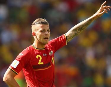 Аргентина и Бельгия вышли в четвертьфинал ЧМ