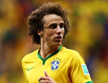 Германия и Бразилия стали первыми полуфиналистами ЧМ