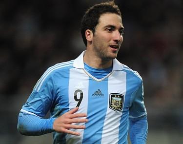 Сборная Аргентины вышла в финал ЧМ-2014