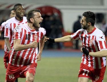 «Валенсия», «Шахтер», «Маккаби», «Динамо» Загреб и «Мальме» вышли в групповой этап Лиги чемпионов