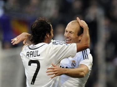 Отчет о матче «Реал» - «Вильярреал»: «Подлодку» накрыло «реальной» волной
