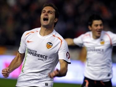 Отчет о матче «Валенсия» - «Вильярреал»: «Местальская» битва