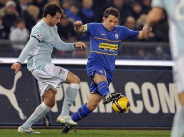 Отчет о матче «Лацио» - «Ювентус»: «На большее не наработали»