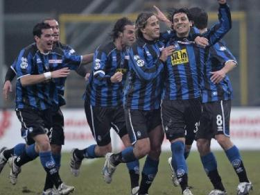"""Чемпионат Италии, 19-й тур: «Наверное, """"Интер"""" еще празднует»"""
