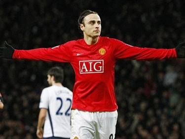 Отчет о матче «Манчестер Юнайтед»  - «Тоттенхэм»: «Один в поле не воин»