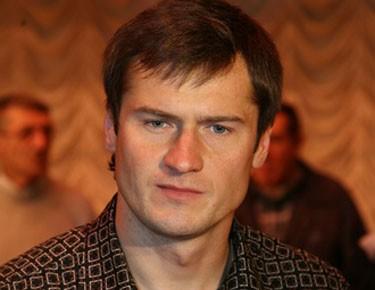 Дмитрий Кириченко: «Самое главное для меня - просто играть»