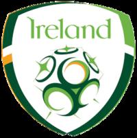 Ирландия (до 19)
