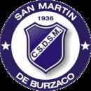 Сан Мартин Бурзако