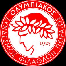 Олимпиакос (до 19)
